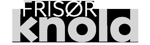 Frisør Knold logo