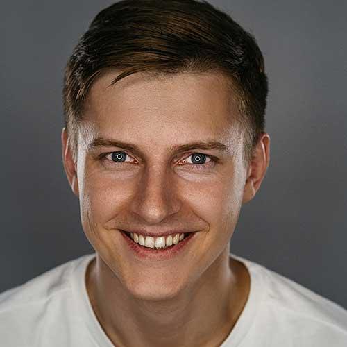 Profilbillede af Basil Bernt