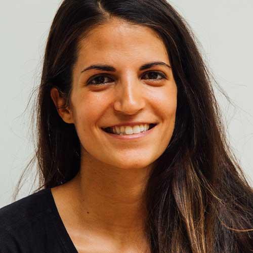 Profilbillede af Karin Granberg