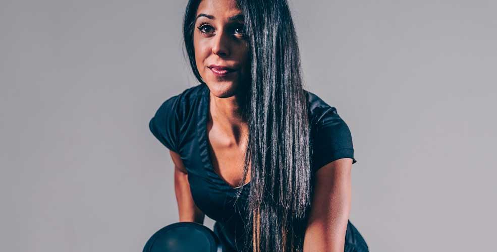 Profilbillede af Michelle Münster