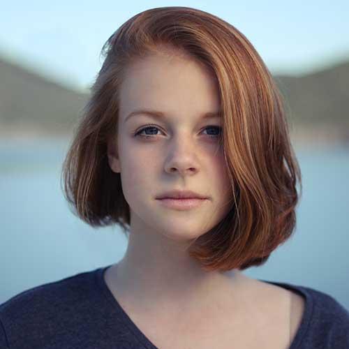 Profilbillede af Ina Tønnesen